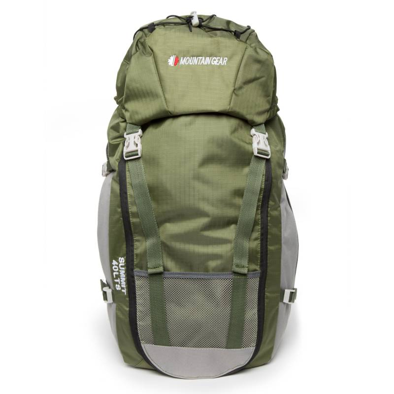 Mountain Gear - Mochila Camping 40L