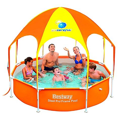 Bestway piscinas estructurales for Piscinas estructurales
