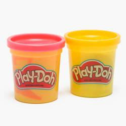 Play Doh - Pd 2 Pack Asst