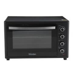 Wurden - Horno eléctrico WEO-100