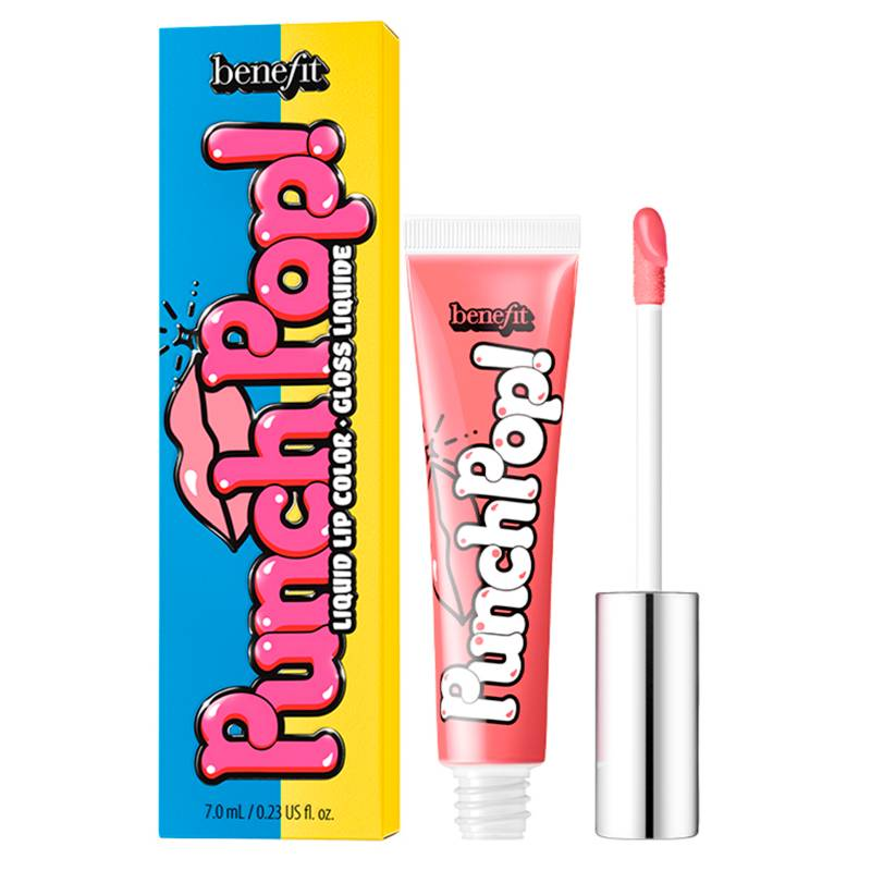 - Brillo Labial Punch Pop