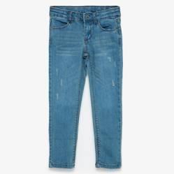 Yamp - Jeans Escolar Niña