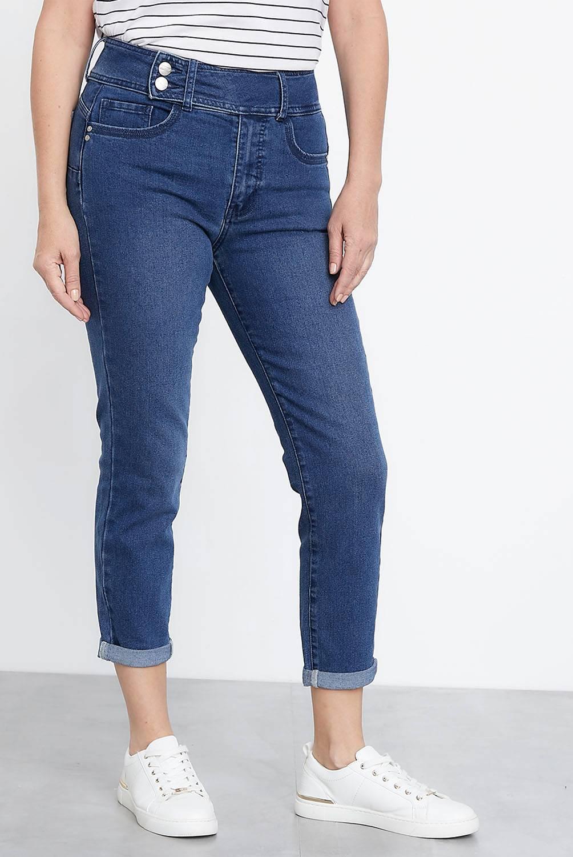 Newport Jeans de Algodón Skinny Mujer - Falabella.com