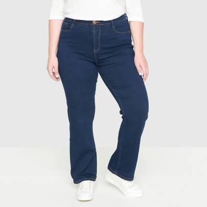 Pantalon De Cinvers Mujer Tela Blanco TKuc13lFJ