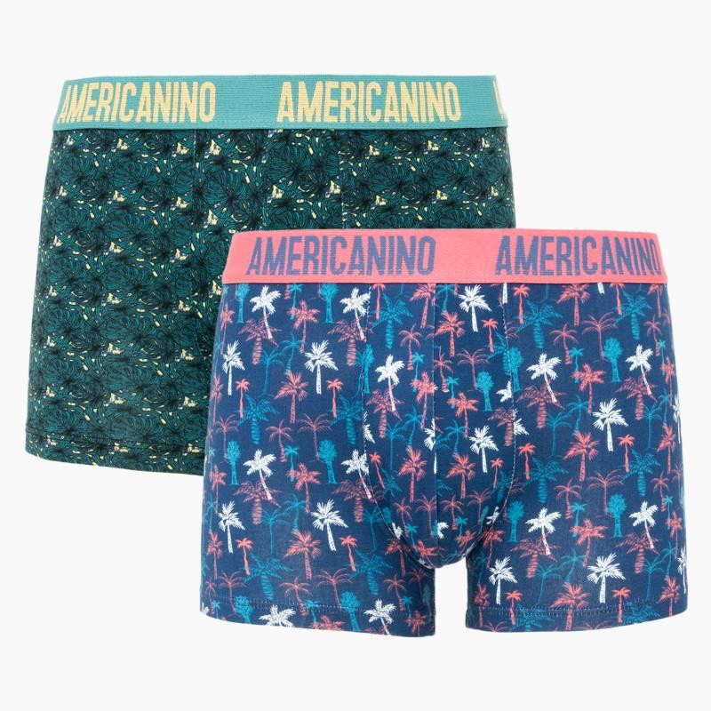 Americanino - Pack 2 Boxer