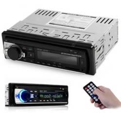 Dinamarca - Radio Para Auto Mp3 Bluetooth Estereo V2.0 Radio