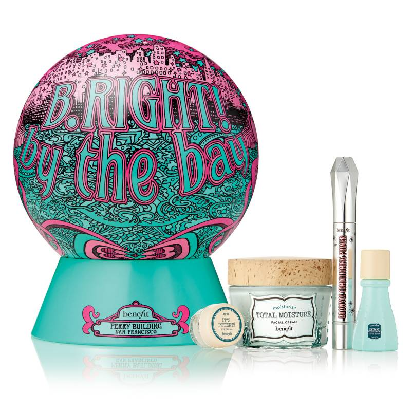 Benefit - Kit de Tratamiento B.Right By The Bay
