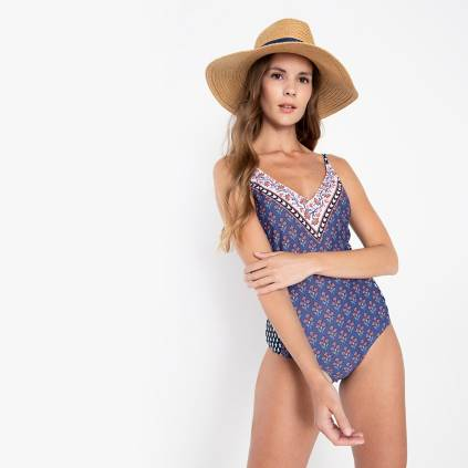 dadceee4e67b 2x1 Trajes de Baño Mujer - Falabella.com