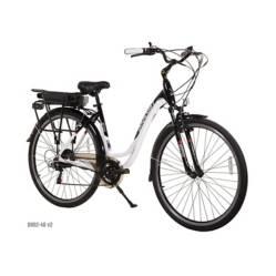 RADICAL MOUNTAIN - Bicicleta Electrica Dynacraft City