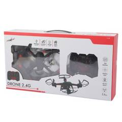 HELIC MAX - Drone con Luz Bsc