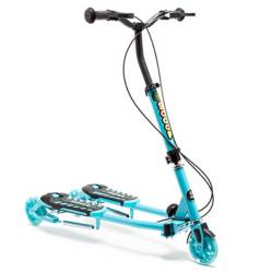 Scooter Frog Sctr Green