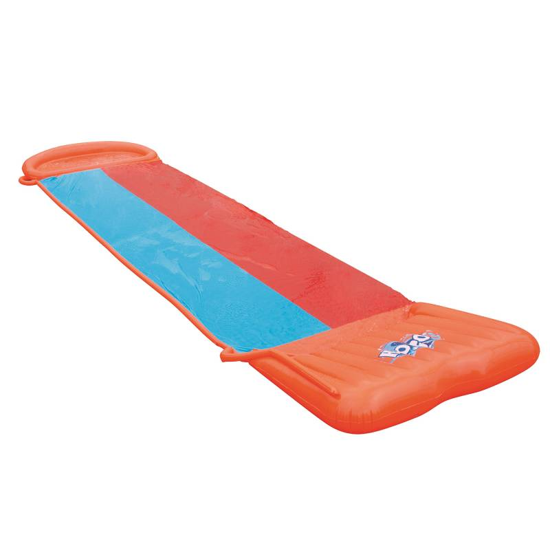 Bestway - Tobogan de Agua Doble Slide