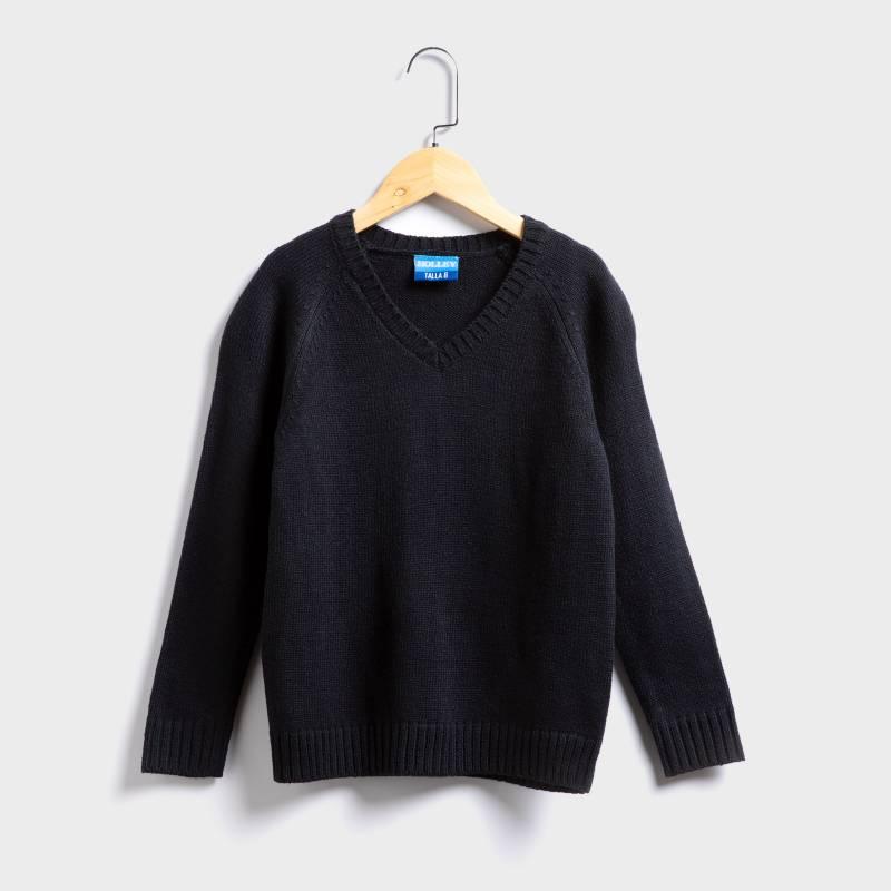 - Sweater Colegial