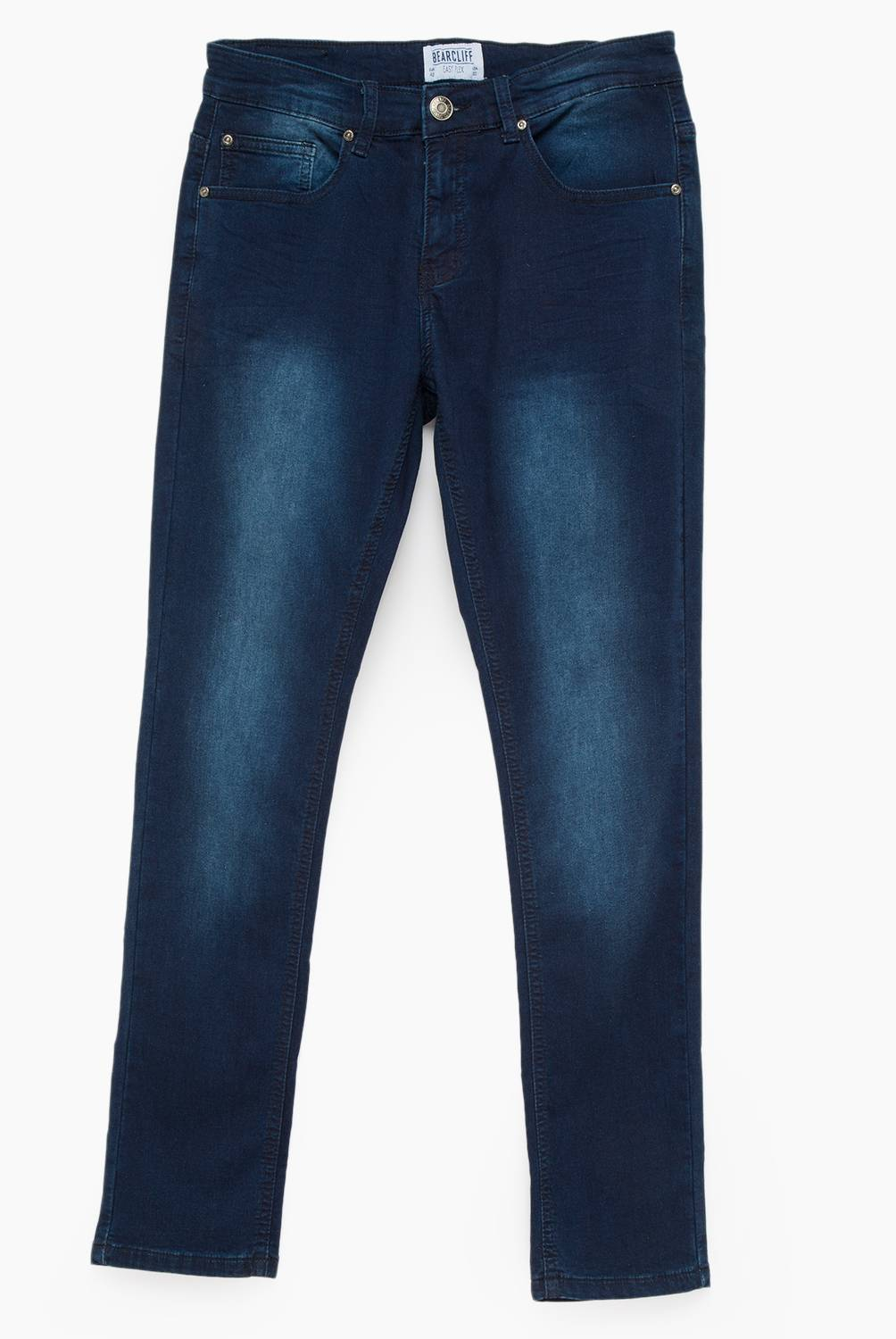 Bearcliff - Jeans Casual Skinny Fit