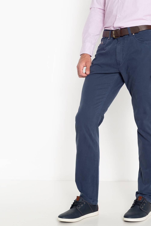 La Martina - Pantalón Slim Fit Hombre