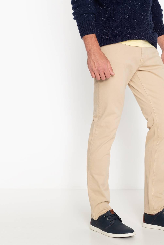 La Martina Pantalon Slim Fit Hombre Falabella Com