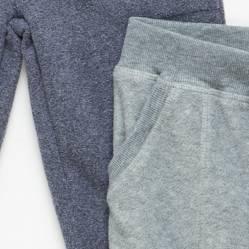 Pantalón Polar Pack de 2