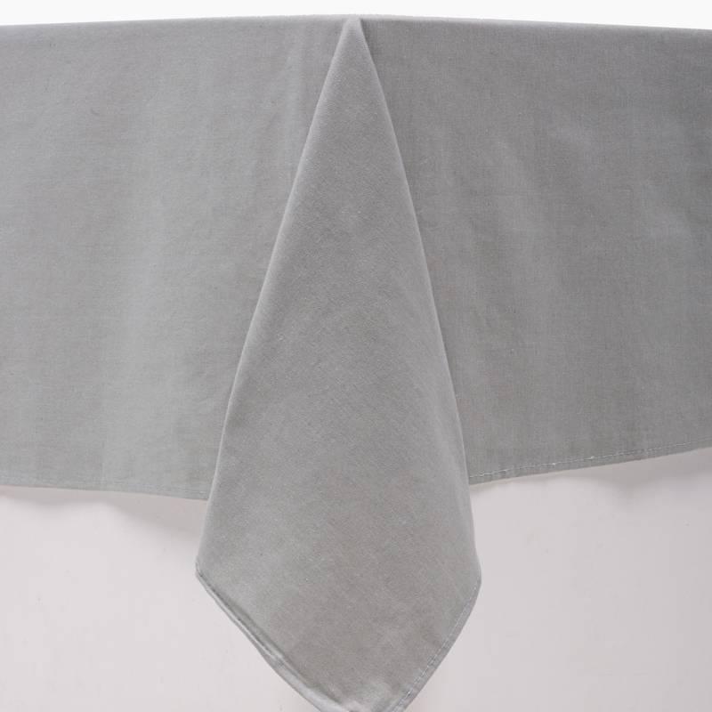 Mica - Mantel Vain Gris 150x210