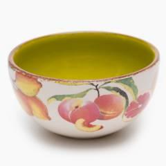 Mica - Bowl 9 Cm Frutas