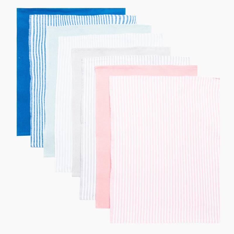 Roberta Allen - Set x8 Paños 44x45  cm