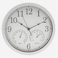 Mica - Reloj de Pared