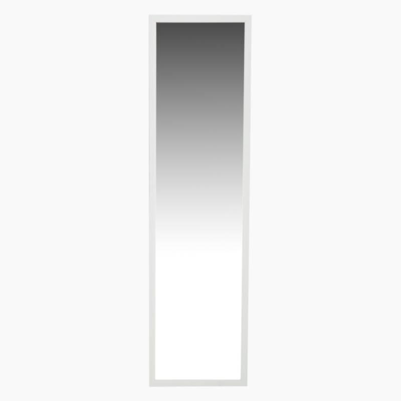 MICA - Espejo Pared 30 x 120 Blanco