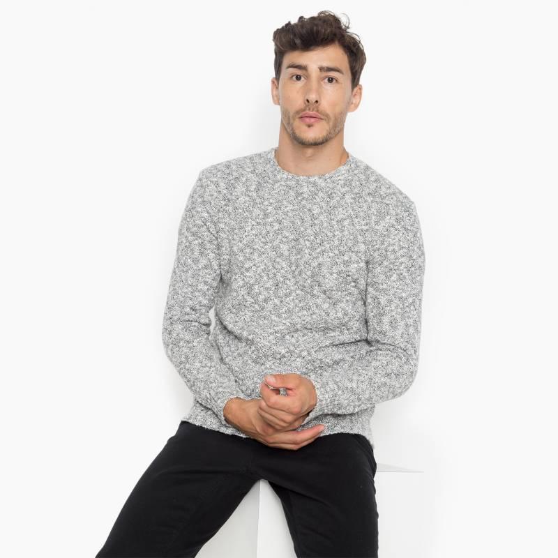 Basement - Sweater Manga Larga Sp