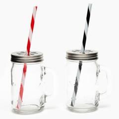 Kilner - Set x2 Vasos Jar