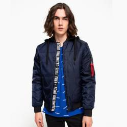 Ecko - Impermeable Hombre