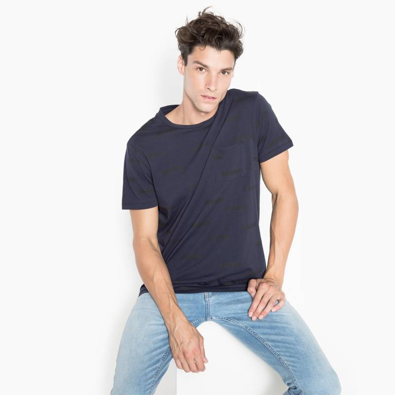 Americanino - Polera Casual Slim Fit