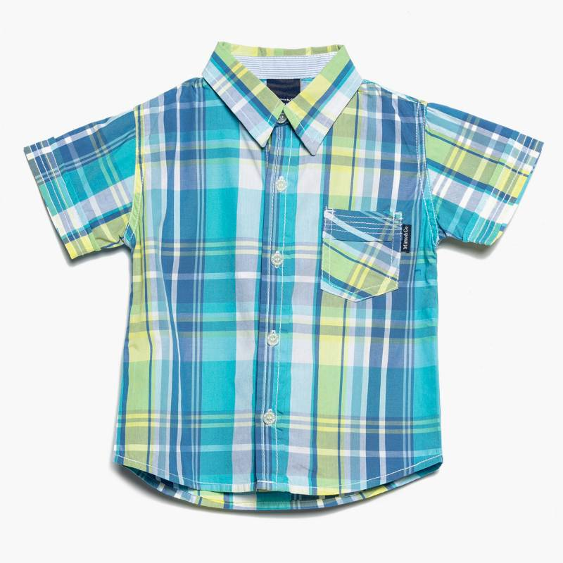 MIMO CO - Camisa Ariel