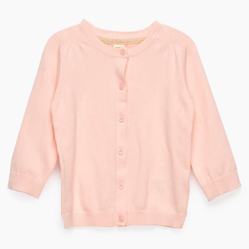Yamp - Sweater Niña de Algodón