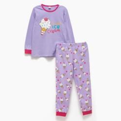 Pijama Niña