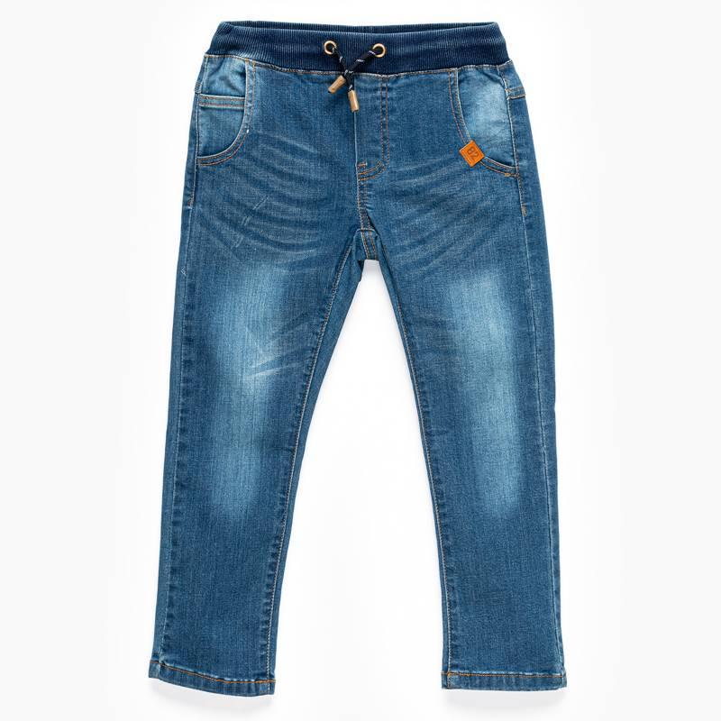 Coniglio - Jeans Niño de Algodón