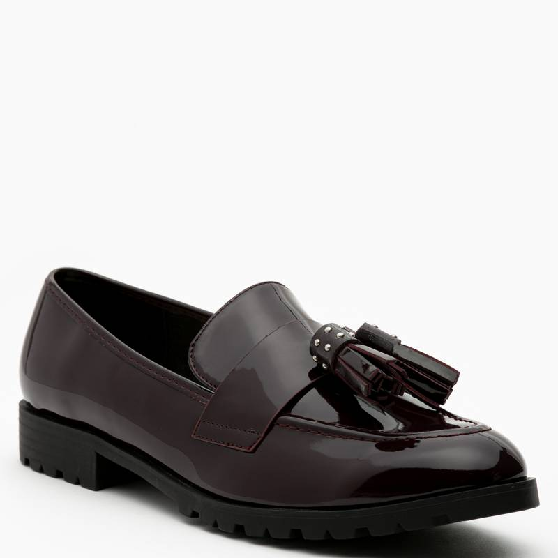 Basement - Zapato Casual Mujer Beta