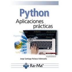 ALFAOMEGA RAMMA - Python Aplicaciones Prácticas.