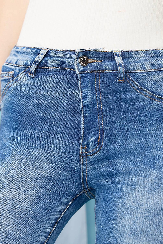 Sybilla Jeans Skinny Tiro Alto Mujer Falabella Com