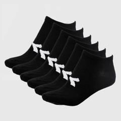 DIADORA - Pack de 6 Calcetines Deportivos Todo Deporte Mujer