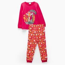 Pijama Pack de 2 Niña