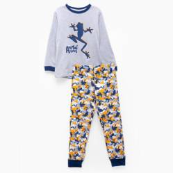 Pijama Pack de 2 Niño