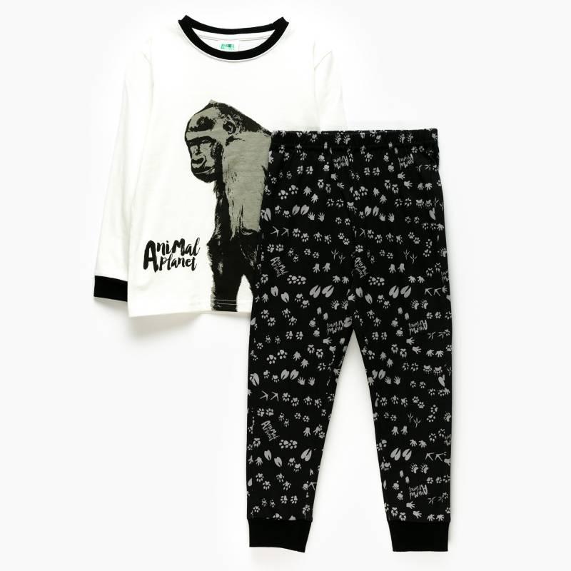 Animal Planet - Pijama