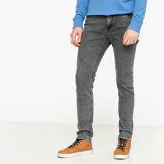 Bearcliff - Jeans Super Skinny Fit Hombre