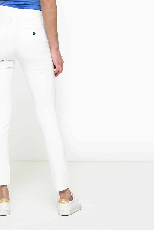 Basement - Pantalón de Algodón Mujer