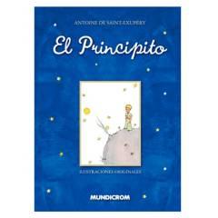 MUNDICROM - EL PRINCIPITO