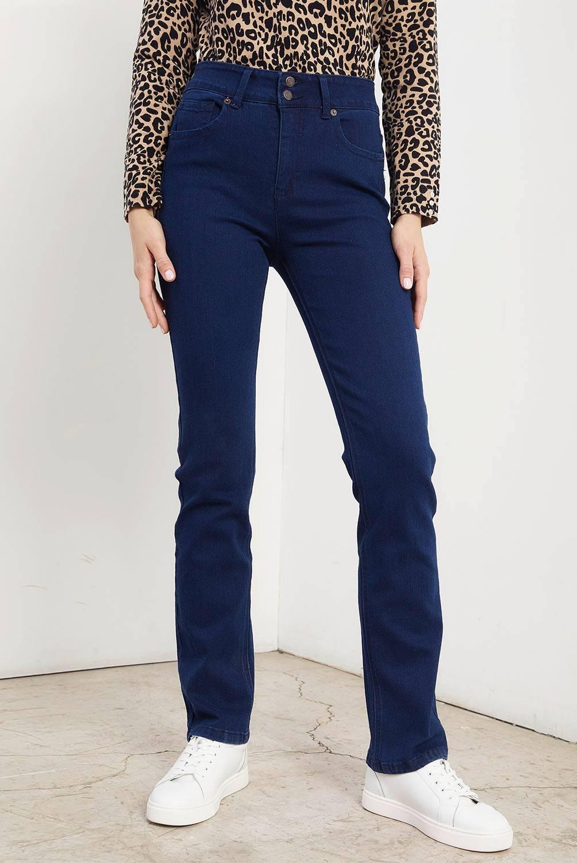 UNIVERSITY CLUB - Jeans Skinny Mujer