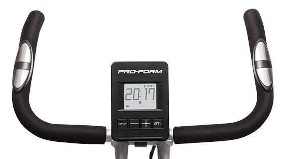 proform x-bike