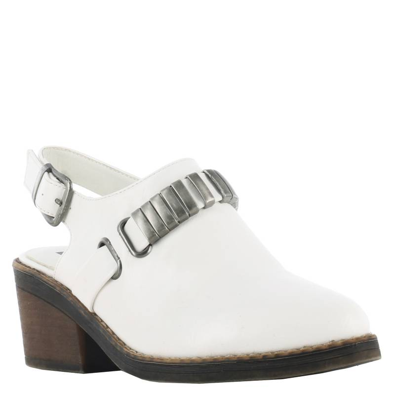 Miss Carol - Zapato Casual Mujer 146.W1930 Blanco