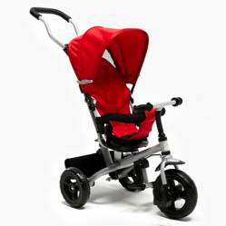 Triciclo 360 Rojo