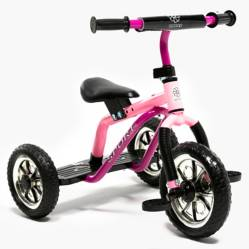Baby Tricycle Rosado