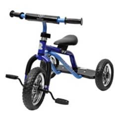 SCOOP - Baby Tricycle Azul